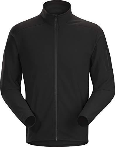 Arc'teryx Herren Delta Lt Jacket Men's Pullovers, schwarz, XXL