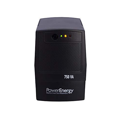 no break koblenz 4816 r fabricante PE POWER ENERGY PROTECTING ENVIRONMENT