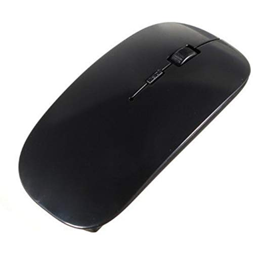 Kongqiabona-UK Souris Sans Fil Accessoires informatiques Souris d'ordinateur ergonomique Souris silencieuse Sans Fil Souris d'ordinateur de Bureau Portable