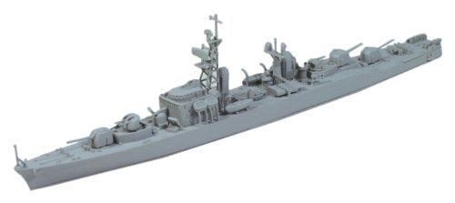 1/700 JMSDF first Akizuki (japan import)