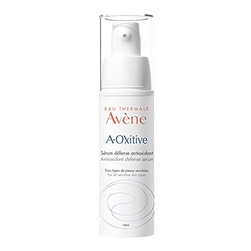 A-Oxitive Sérum, Sérum protetor antioxidante, Avène - 30ml, Avène, 30ml
