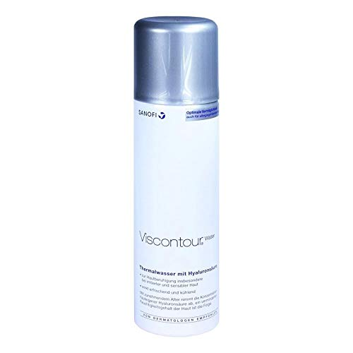 VISCONTOUR Water Spray 150 ml