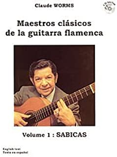 maestros de la guitarra clasica