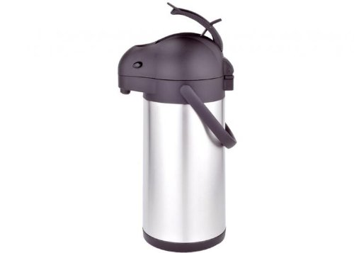 airpot thermos tokio acciaio inox 2,5l eva collection