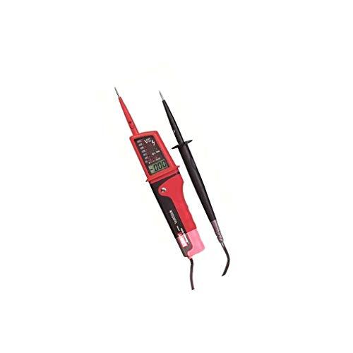 UT15C Tester electrical LCD V AC12/24/50/120/230/400/690V UNI-T