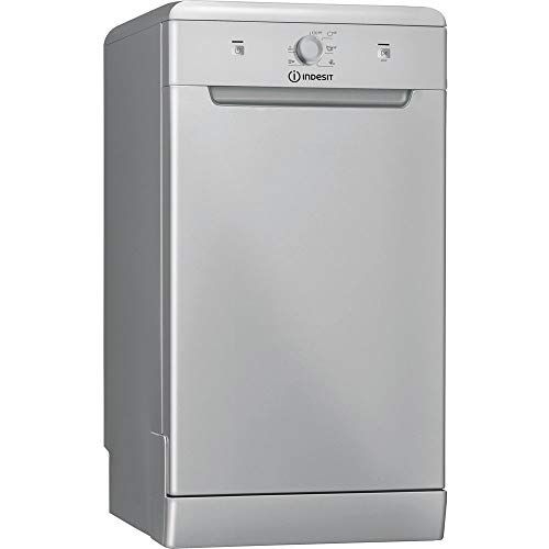 Indesit DSFE 1B10 S lavavajilla Independiente 10...