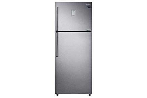 Samsung RT43K6330SL Frigorifero Doppia Porta, Total No Frost, 440 L