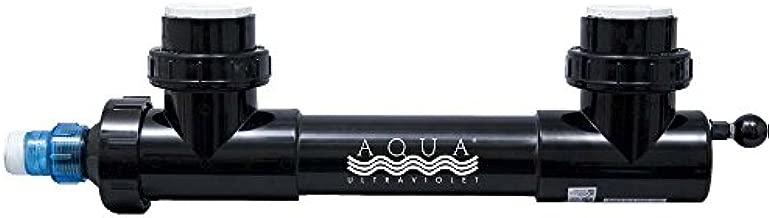Aqua Ultraviolet AAV00029 UV Sterilizer Wiper for Aquarium, 25-watt, Black