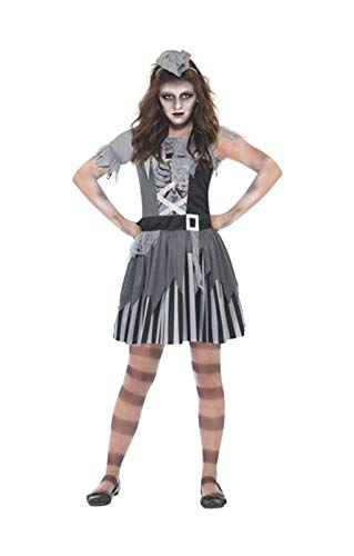 Ghost Ship Pirate Costume