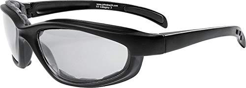 John Doe Highland Motorzonnebril voor fietsers – op de fiets of in de vrije tijd comfortabel te dragen.