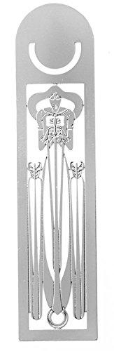 Super Macintosh Flower Fairy Design Chrom Lesezeichen
