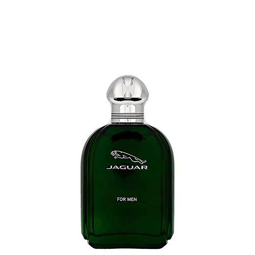 JAGUAR JAGUAR GREEN agua de tocador vaporizador 100 ml