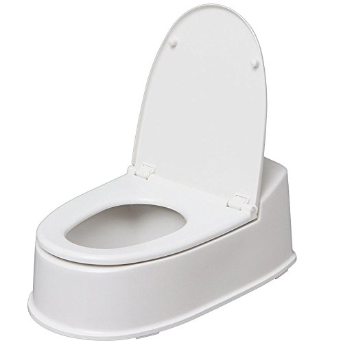 アイリスオーヤマ リフォーム式トイレ 両用型 TR200
