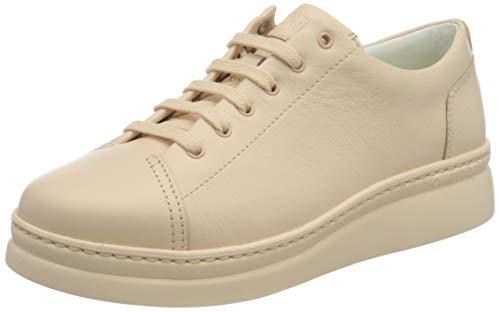 CAMPER Runner, Zapatillas para Mujer, Color Carne, 37 EU