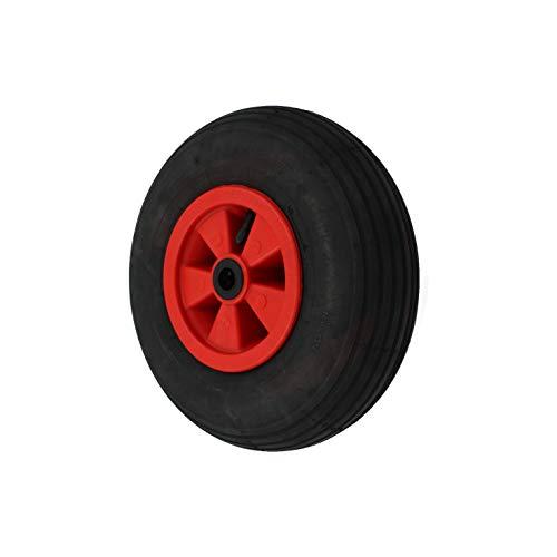 Schubkarrenrad Luftrad Reifen 3.50-6 Ø 332 mm Schubkarre Ersatz-Rad