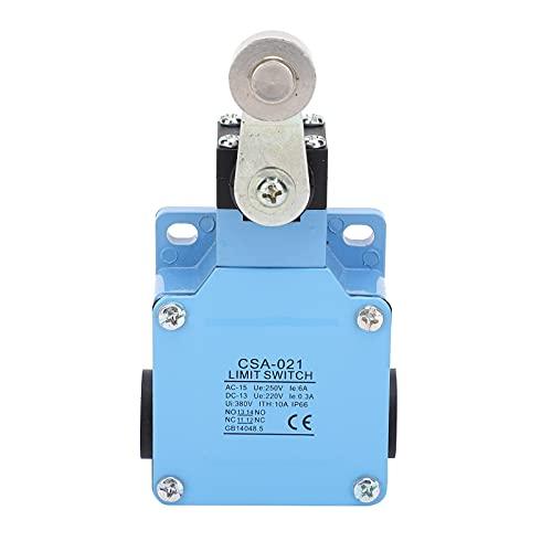 Endschalter, Einstellbarer Endschalter CSA-021, hochgenaue Kommunikation für die industrielle Versorgung Stromversorgung für Baumaschinen