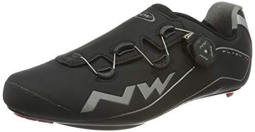 Zapatillas Carretera Northwave Flash TH Negro - Talla: 43
