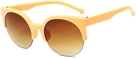 Vintage Cateye Sunglasses, Retro Small Cat Eye Sun Glasses Women & Men UV Protection Round Polarized Sunglasses Outdoor Eyewear…