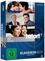 Tatort - Klassiker-Box (3 DVDs)