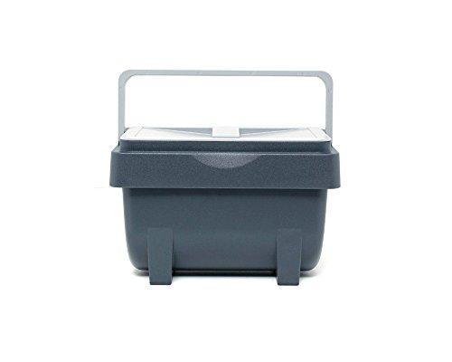 Hailo 3204101 Kitty Universalbehälter mit Deckel und Henkel als Helfer in Küche und Haushalt