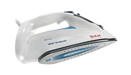 Tefal Smart Protect FV4980 ferro da stiro Ferro a
