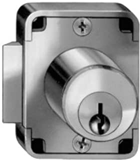 CompX National C8139-26D Pin Tumbler Drawer Lock