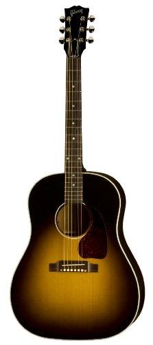 Gibson J-45 Standard VS · Guitarra acústica