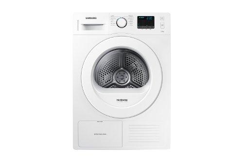 Samsung DV70F5E0HGW 7kg Freestanding White Tumble Dryer