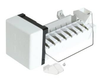 Inexpensive Edgewater Parts 626662 mart Refrigerator Ice wit Maker Kit Compatible