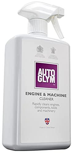 Autoglym EC001EUR Nettoyant moteur et machine, 1L