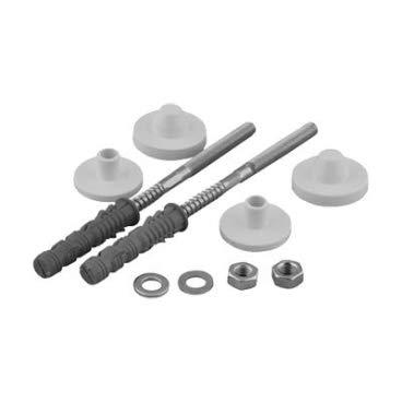 PSW Trade SuppliersLtd Monoblock-Mischbatterie für Waschbecken und Waschbecken, M8 x 120 mm