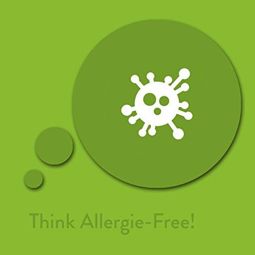Think Allergie-free! Affirmationen bei Allergien Titelbild
