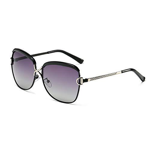 chenxing Gafas De Sol Polarizadoras Clásicas Para Mujer De Color Europeo Y...