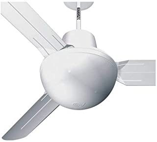 Vortice Evolution Lighting system kit Vidrio - Accesorios y piezas para ventiladores domésticos (Lighting system kit, Vidrio, 15 W, 2 bombilla(s), E27, 29,1 cm)