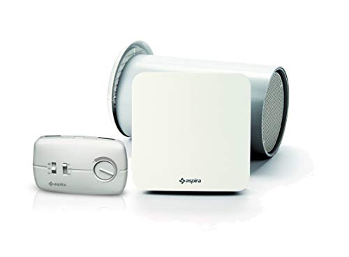 Aspirvelo Air Ecocomfort recuperatore di calore con scambiatore ceramico - ASPIRA FANTINI COSMI AP19980