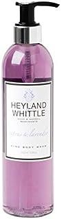 Heyland & Whittle - Gel Douche Luxueux - Agrumes et Lavande