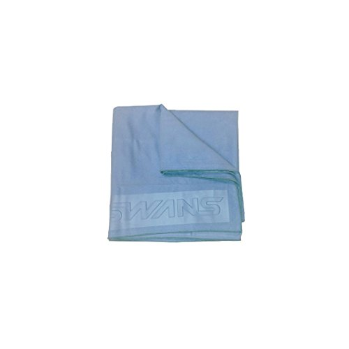 SWANS Microfaser Sporthandtuch SA-28, Farbe:hellblau