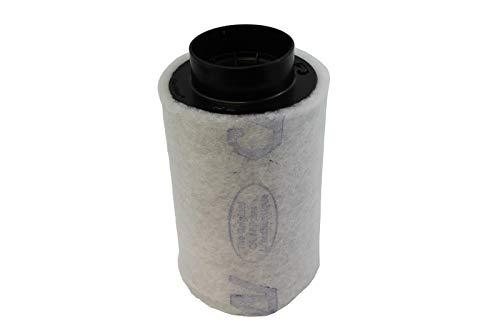Can-Lite Aktivkohlefilter 150cbm / 125mm