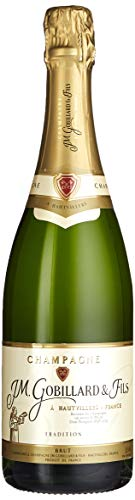 J.M.Gobillard & Fils Champagne Tradition Brut (1 x 0.75 l)