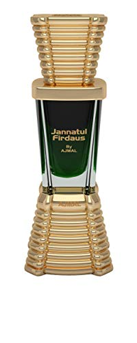 Ajmal Jannatul Firdaus Concentrated Perfume Free From Alcohol 10ml for Unisex