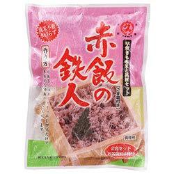 大トウ 赤飯の鉄人 2合セット×10袋入×(2ケース)