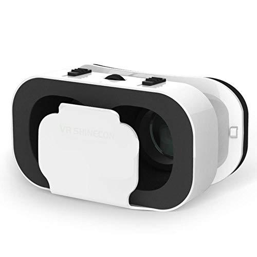Che Casco VR Gafas 3D Realidad Virtual para iPhone Android Teléfono Inteligente Gafas Casque len Gaming Lunette, VR Headset