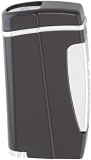 Xikar Executive II Lighter (Black)