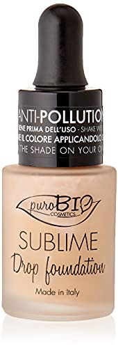 Purobio Sublime Drop Foundation 03-19 Gr