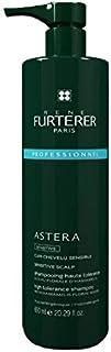 Rene Furterer Astera Sensitive High Tolerance Shampoo - 600 ml