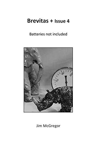 Brevitas + Issue 4: Batteries not included