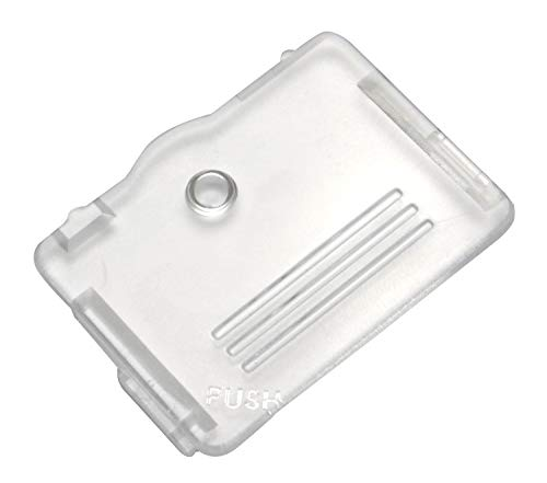 DREAMSTITCH 76003 Cover Plate for White, Babylock, Euro Pro, Simplicity, Singer Sewing Machine 76003