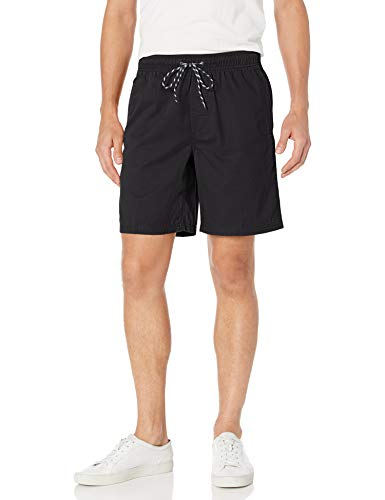 Top Mens Flat Front Shorts