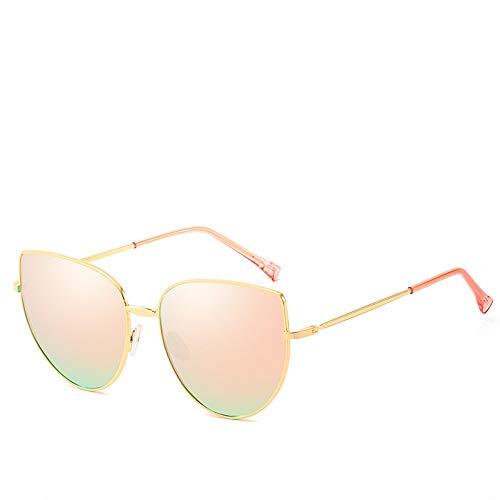 Gafas Polarizadas Gafas De Sol Para Damas Protección Uv Cara Redonda Gafas...