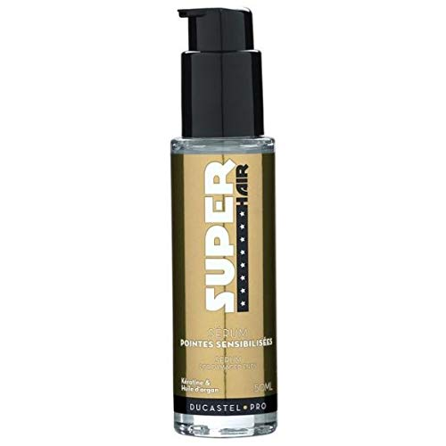 Sérum Super Hair pointes sensibilisées 50 ML - Ducastel
